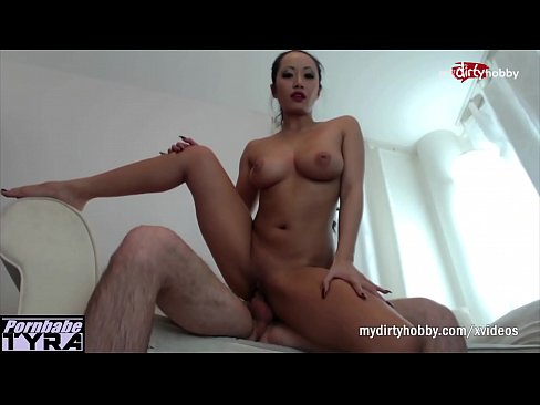 Clip sex My Dirty Hobby - Busty Asian babe gets fucked