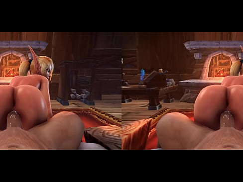 Sorry, that blood elf porno hentai
