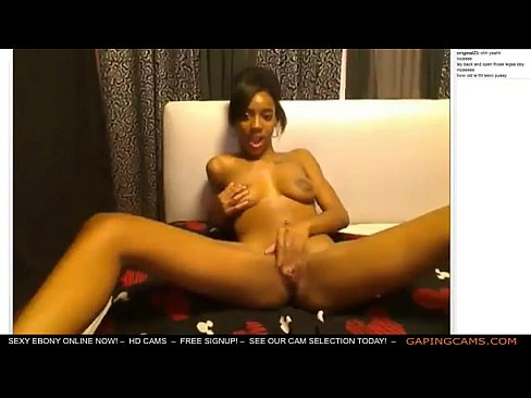 Consider, what live ebony sex shows