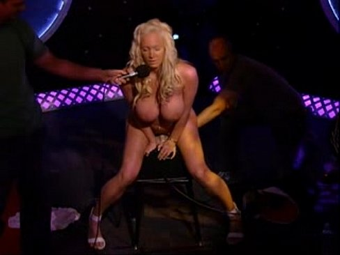 Jenna jameson riding a sex machine