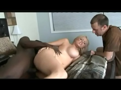 Moms Cuckold 3 Mom and Black Dick in Front of Her's Thumb