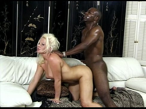 Interracial flesh 3
