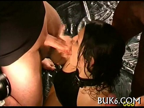 Group hot sshow pissing on lusty cutie