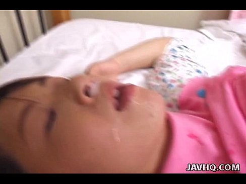 Young jav teen fucked in pajamas [8:00x392p]->