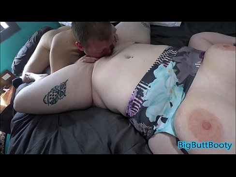 Busty. Big Ass Wife Takes A Hot Creampie