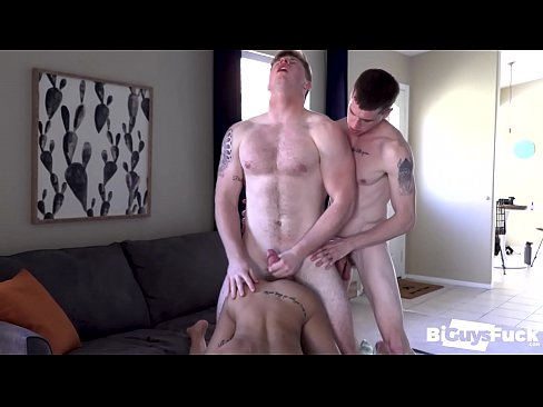 Sexy Af Asian Sexy Girl Gets 2 Hot Jocks To Fuck Her Each Other