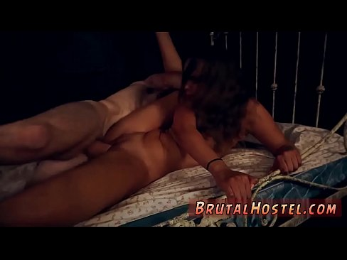 Dildo anal hd brutal and milf bondage first time Fed up with waiting