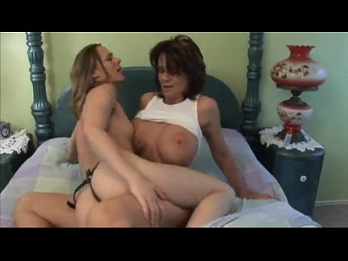 Deauxma mature bitches hard strap on fucking