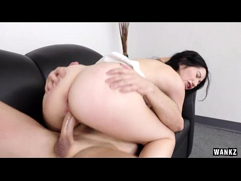 Real 18 Year Old Teen Karly Baker Gets Broken In