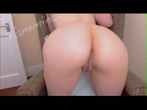 Wife doing husband with dildo