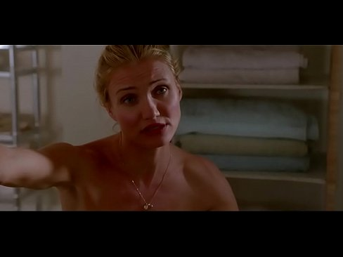 Cameron Diaz sex tape video