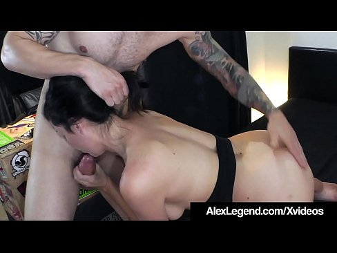 Fat Cock Alex Legend Bangs Smoking Sovereign Syre!'s Thumb