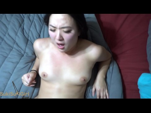 Clip sex Passionate Sex and EPIC pov Creampie with asian superstar