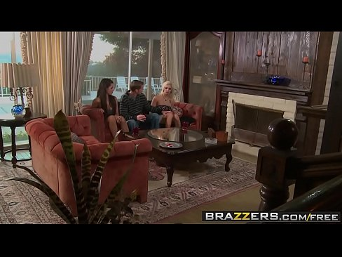 Brazzers Exxtra – Tits for Tickets scene starring Lylith Lavey and Chris Johnson
