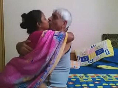 cover video Indian Uncle In serts Full Dick In House Maid  In House Maid