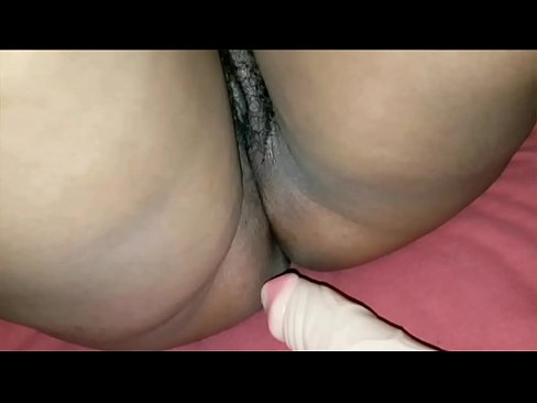 Black Ebony Teen Masturbate