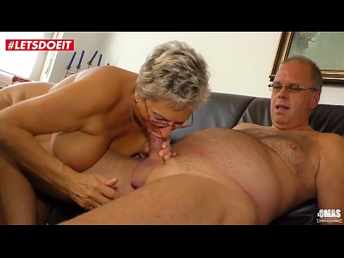 Old nasty granny suck out massive cum - LETSDOEIT.COM