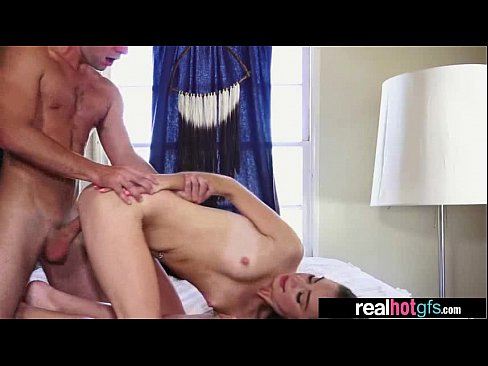 (kylie nicole) Amateur Real Hot Girlfriend Bang Hard Style clip-21
