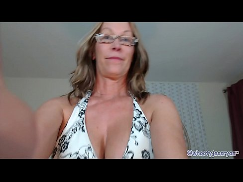horny old lady flashes