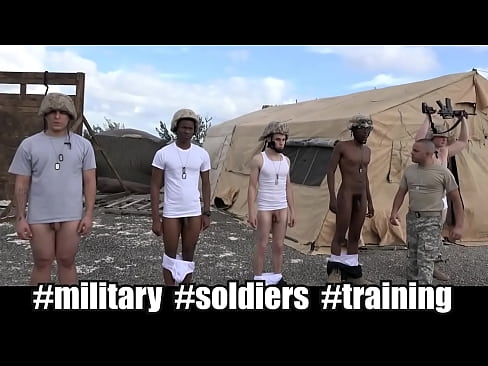 TROOP CANDY - This Is How We Deal With Fresh Meat In The Military
