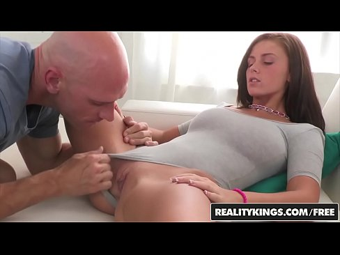 RealityKings - Teens Love Huge Cocks - (Whitney Westgate) - Tender Love