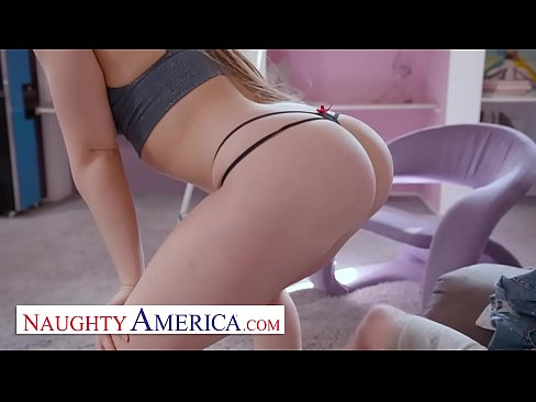 Naughty America Kagney Linn Karter wants her friend's husband