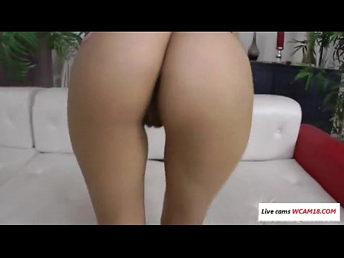 Anita toying her perfect ass video