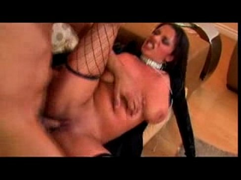 Busty Mom Alexis Silver featured in a Highdefmoms' video