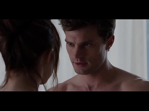 All fifty shades of grey sex scenes