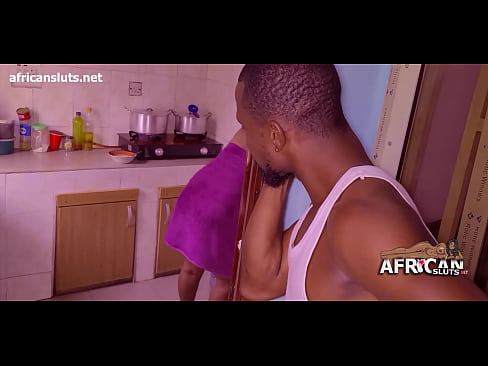 Africansluts Network - Oga Bang Cheating with  wife cousin
