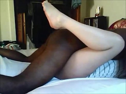 Cheating wife fucks black man