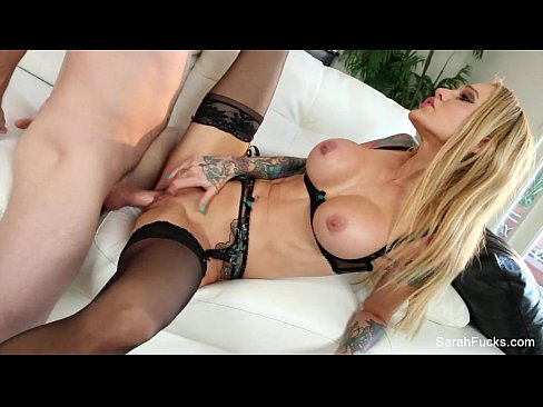 cover video sarah jessie gets fucked hard