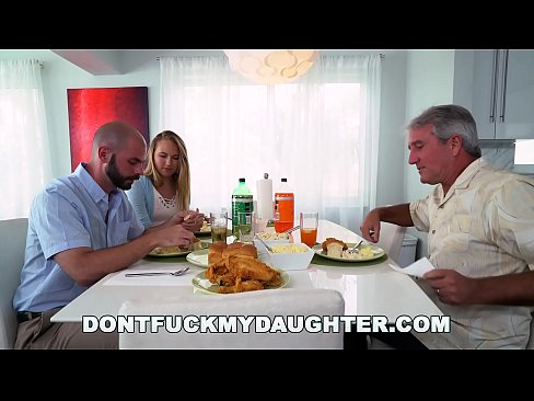 cover video don t fuck m y daughter   teen alyssa cole fucks daddy s friend