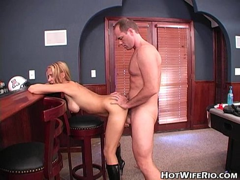 Slutty stepsis pounded by her stepbro