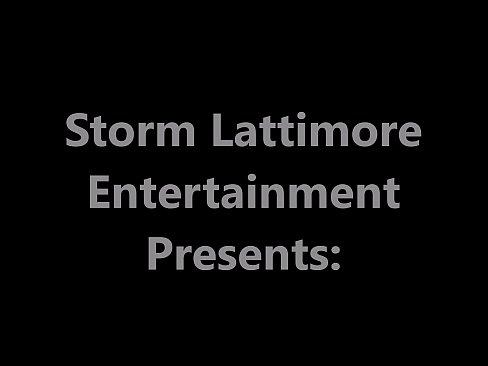 Storm Lattimore in My Nasty Little Gulf Coast Tour Preview Part 2