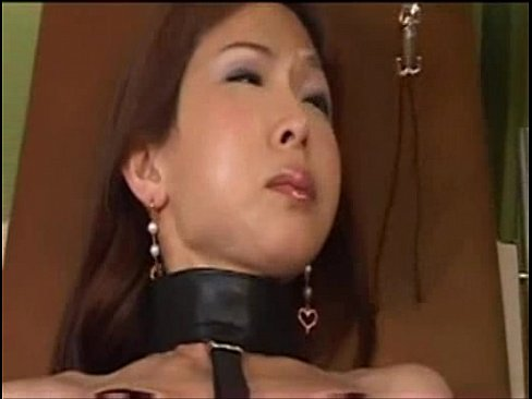 Asian bondage toyed scream know