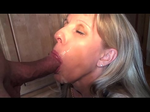 A handful of my CUM-in-Mouth video clips in one video
