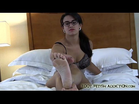 Toes suck my sexy Toes Tube