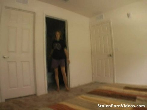 Stolen Home Video Cynthia gets nailed by her boyfriend