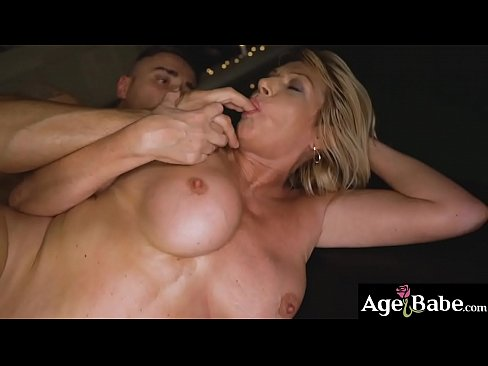 Mugur's pounded lustful  Amy in many ways in her vintage cunt