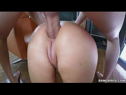 ana polina swallowing cum after deep anal sex bmf14725