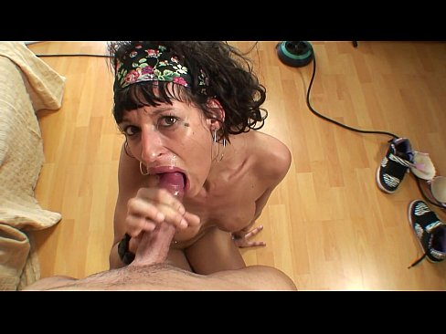 Dirty sex with skinny slut spanish girl