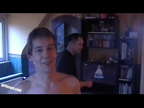 Nataschas Cuckold realy angry after the Movie