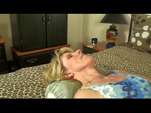 Sucking a New Fans Cock and Getting a Creamy Facial