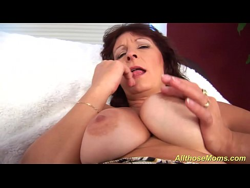 extreme horny busty furry mother