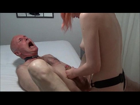 Ulf Larsen & the whore Angel in super pervert pornmix I