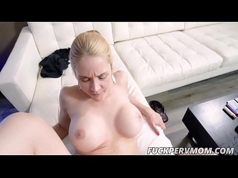Step Mom Fuck Sons Friend