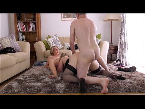 At Home with the Creampies featuring Shooting Star Promo