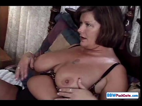 Mature plump wife fuck