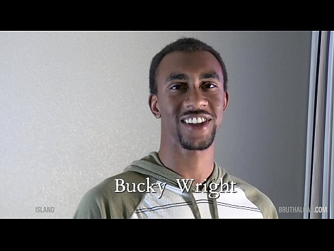 Not a single thing wrong with Bucky Wright